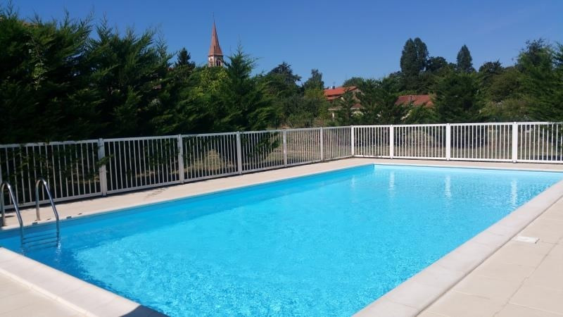 Sale apartment St lys 89 500€ - Picture 2
