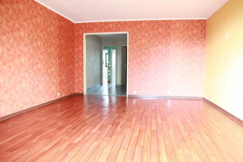 Revenda apartamento Clamart 379000€ - Fotografia 3