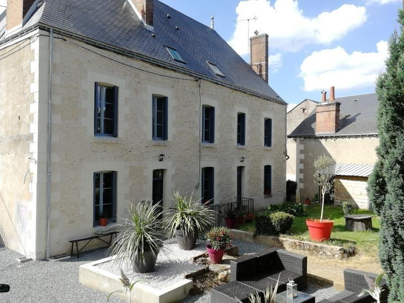 Sale house / villa Chateau renault 338250€ - Picture 2
