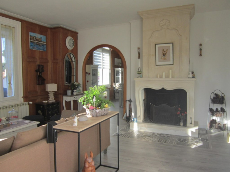 Sale house / villa La palmyre 548625€ - Picture 3