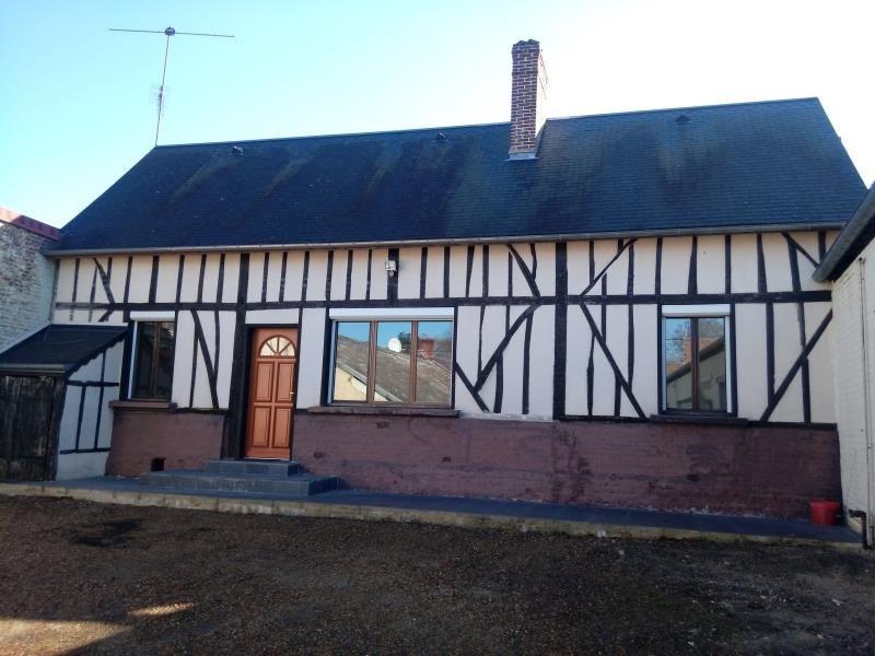 Location maison / villa Beauvais 900€ CC - Photo 1