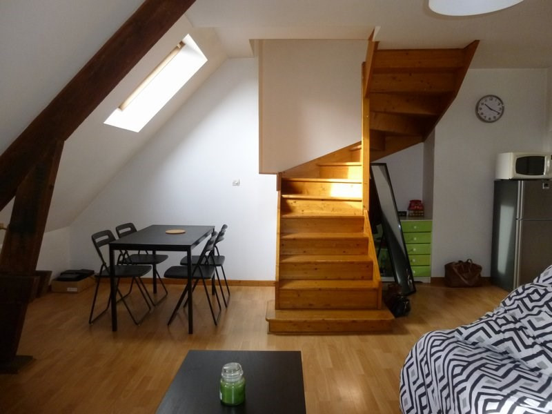 Rental apartment Caen 540€ CC - Picture 2
