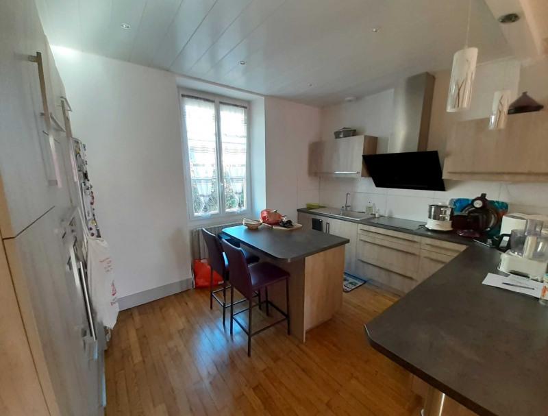Vente maison / villa Lons-le-saunier 285000€ - Photo 3