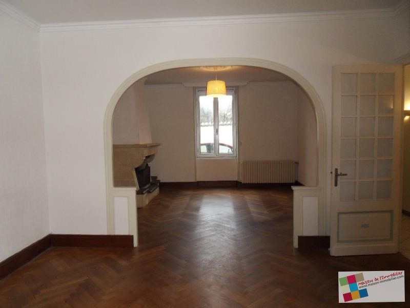 Sale house / villa Cognac 171 200€ - Picture 4