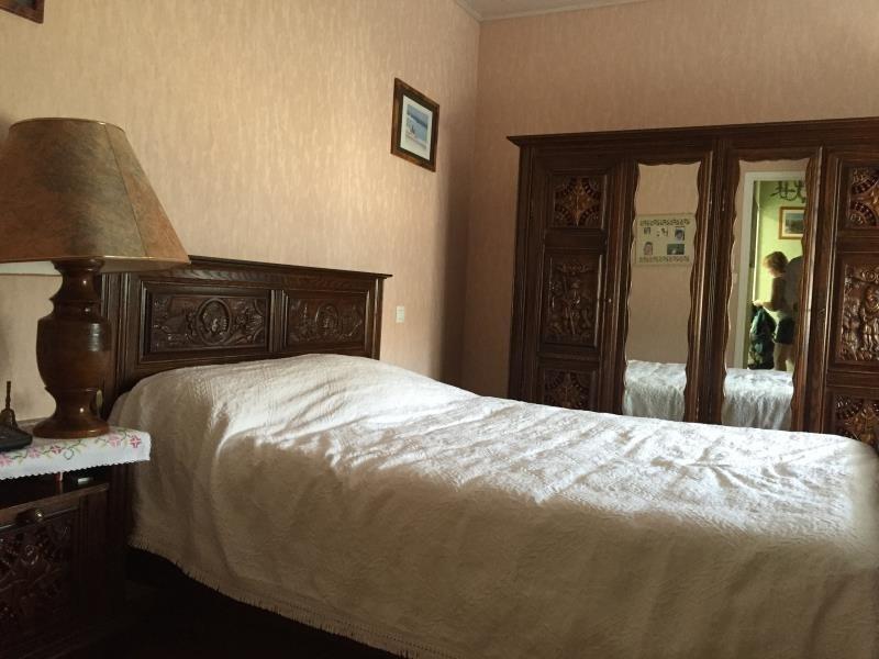 Sale house / villa St vincent sur jard 260000€ - Picture 7