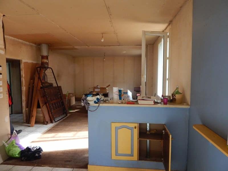 Sale house / villa St denis des murs 67000€ - Picture 4