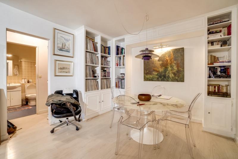 Sale apartment Paris 6ème 1100000€ - Picture 2