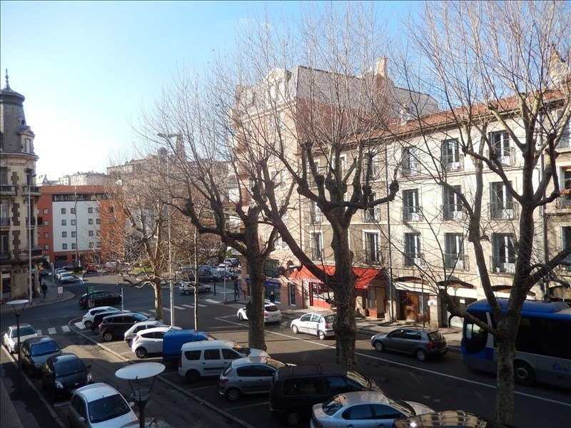 Rental apartment Le puy en velay 341,79€ CC - Picture 10