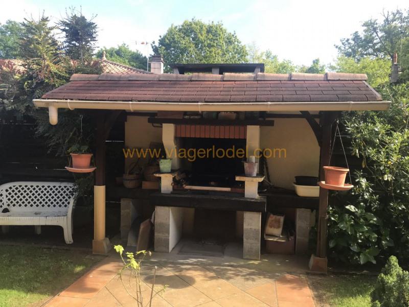Vitalicio  casa Canejan 215000€ - Fotografía 19