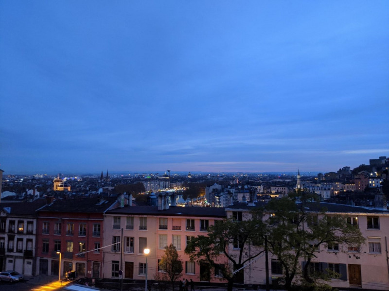 Revenda apartamento Lyon 1er 312000€ - Fotografia 2