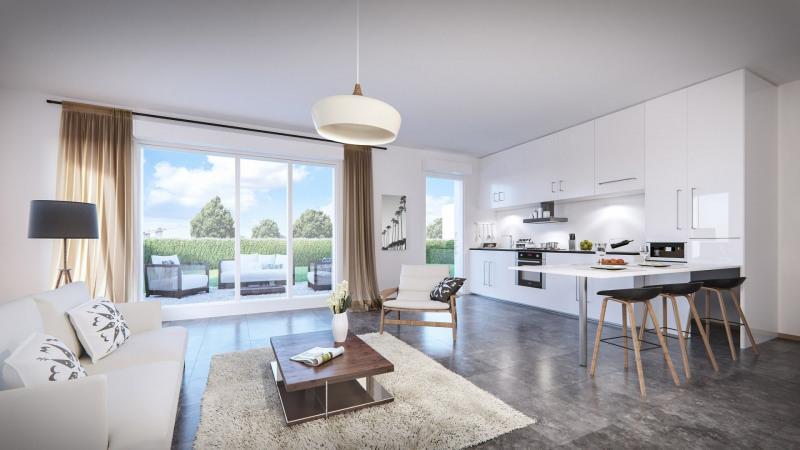 Sale house / villa Chessy 505000€ - Picture 5