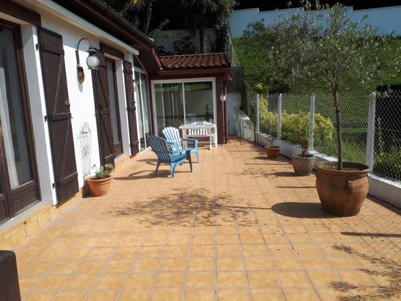 Vente maison / villa Hendaye 387000€ - Photo 2