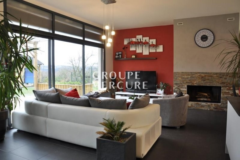 Deluxe sale house / villa Ternay 740000€ - Picture 6