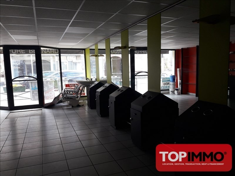Location local commercial Mutzig 550€ HT/HC - Photo 2