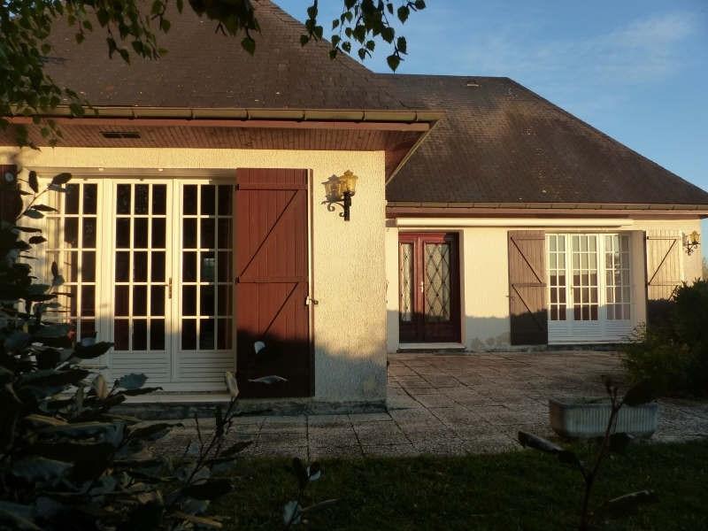 Deluxe sale house / villa St florentin 142000€ - Picture 1