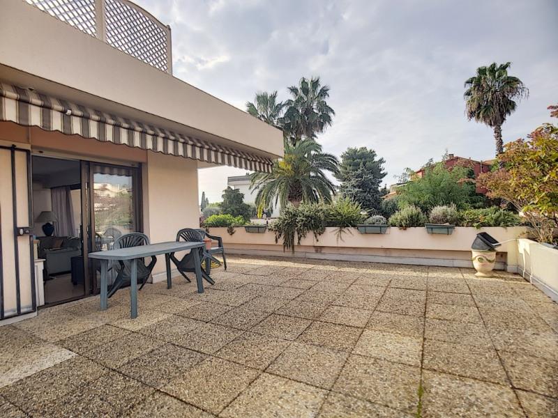 Vendita appartamento Cagnes sur mer 295000€ - Fotografia 3