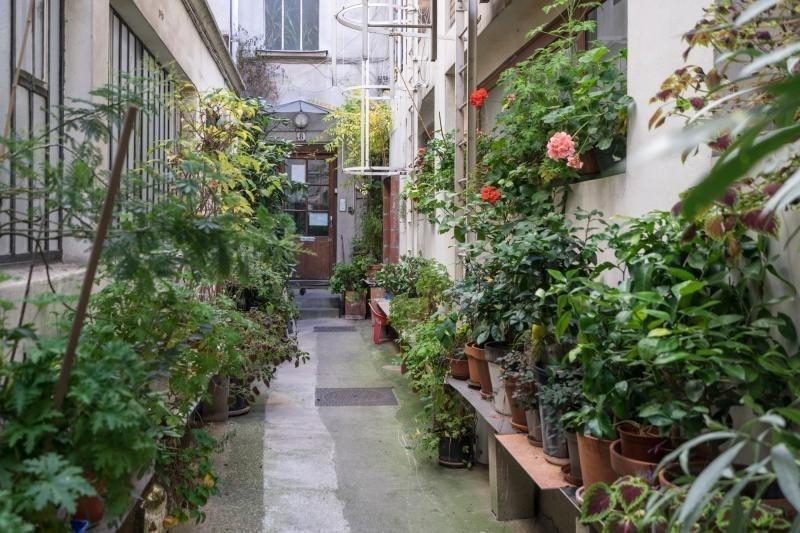 Sale apartment Paris 11ème 349000€ - Picture 1
