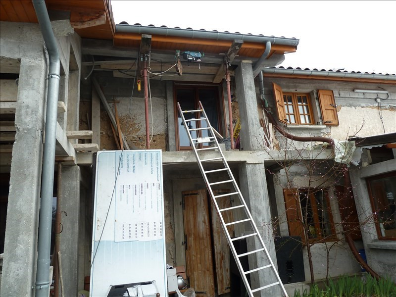 Sale house / villa Bourgoin jallieu 210000€ - Picture 3