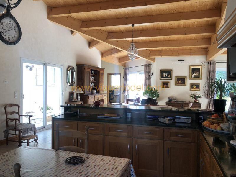 Vendita nell' vitalizio di vita casa Marsilly 200000€ - Fotografia 14