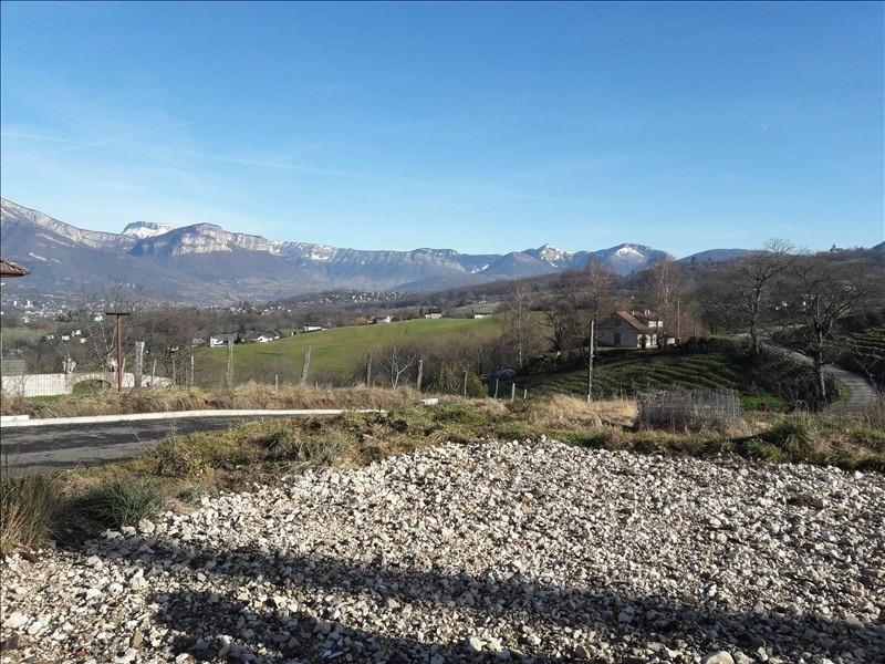 Revenda terreno St cassin 169000€ - Fotografia 3