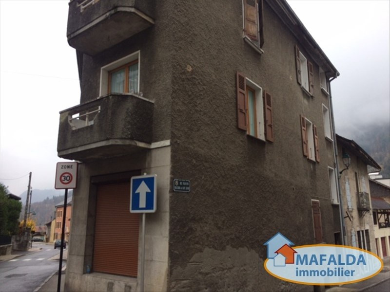 Vente local commercial Saint jeoire 49 900€ - Photo 2