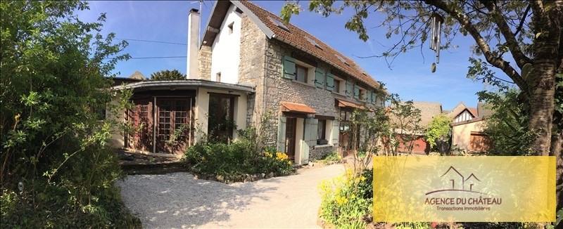 Verkoop  huis Limetz 269000€ - Foto 1