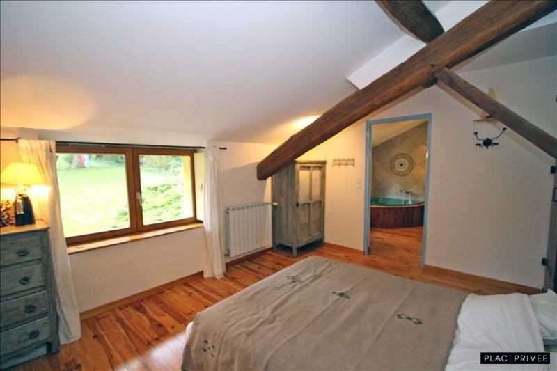 Vente de prestige maison / villa Vezelise 275000€ - Photo 10