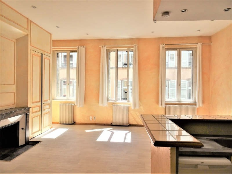Investment property apartment Limoges 92650€ - Picture 4