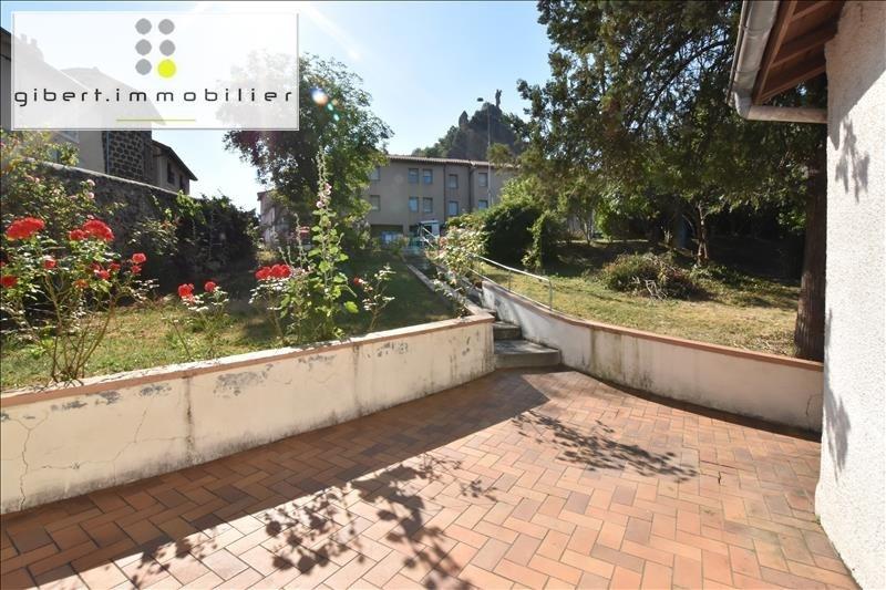 Sale house / villa Aiguilhe 159500€ - Picture 2