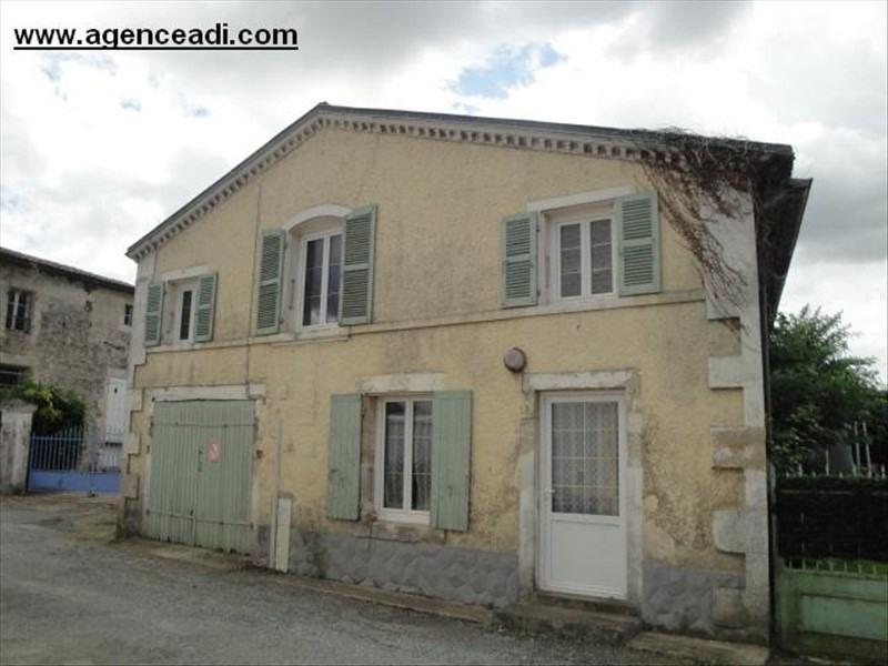 Produit d'investissement maison / villa Secteur la creche 161000€ - Photo 9