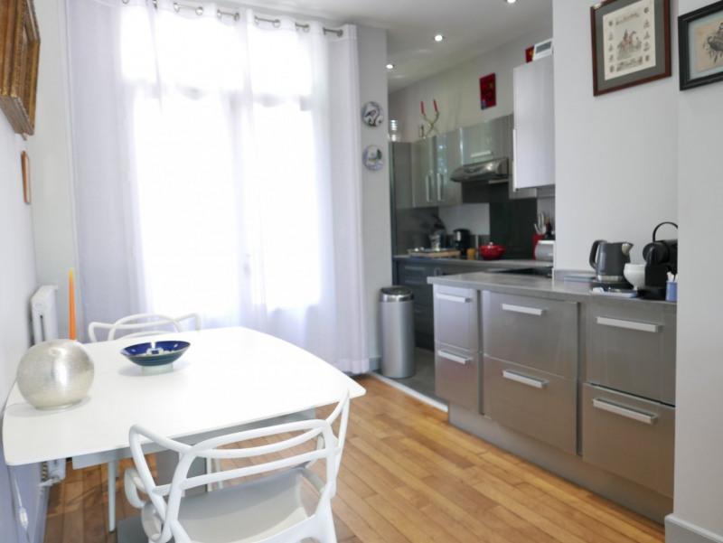 Sale apartment Le raincy 525000€ - Picture 6