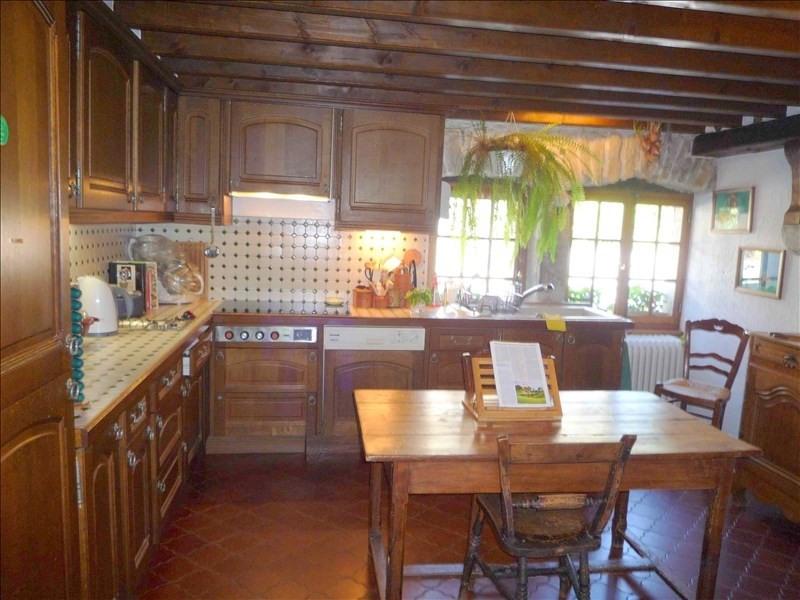 Vente maison / villa Cessy 655000€ - Photo 6
