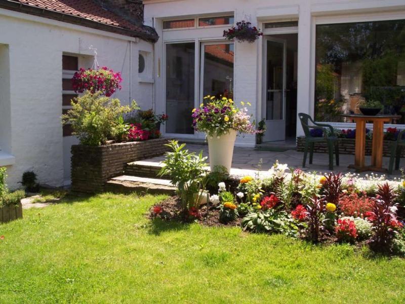 Sale house / villa Arques 167680€ - Picture 4