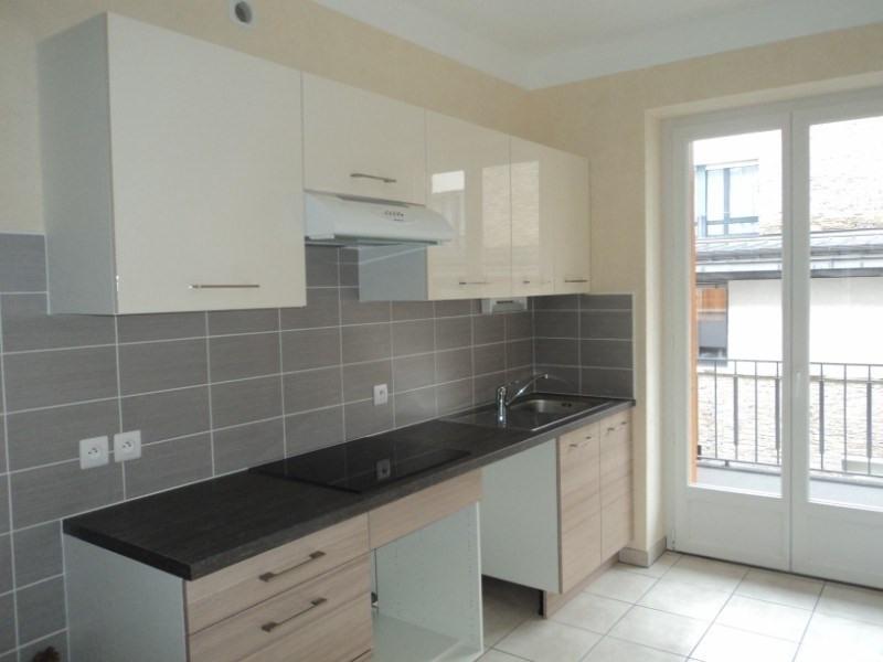 Rental apartment Rodez 767€ CC - Picture 4