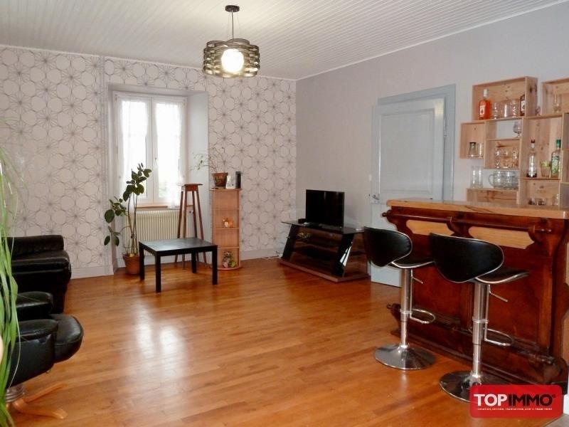 Sale house / villa Roderen 219000€ - Picture 5