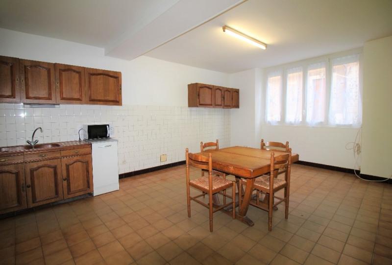 Vente maison / villa Saint genix sur guiers 90000€ - Photo 3