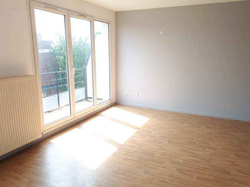 Vente appartement Hellemmes lille 126 000€ - Photo 3