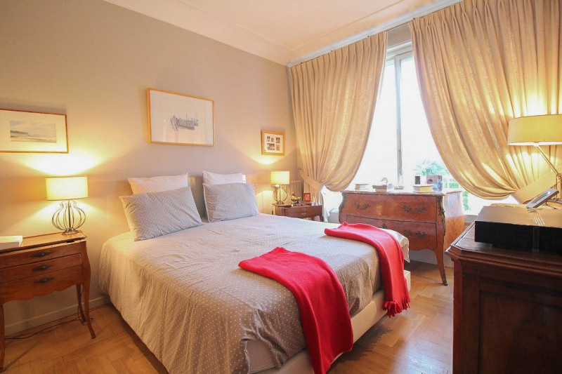 Deluxe sale apartment Nice 585000€ - Picture 7