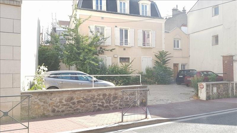 Location parking Nogent sur marne 80€ CC - Photo 2