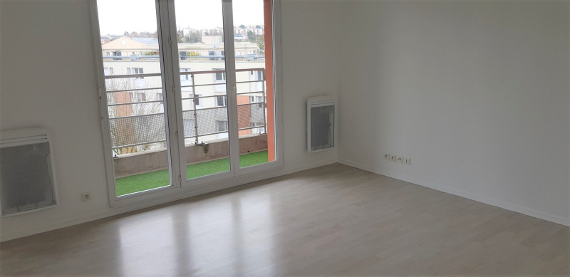 Sale apartment Longjumeau 147000€ - Picture 2