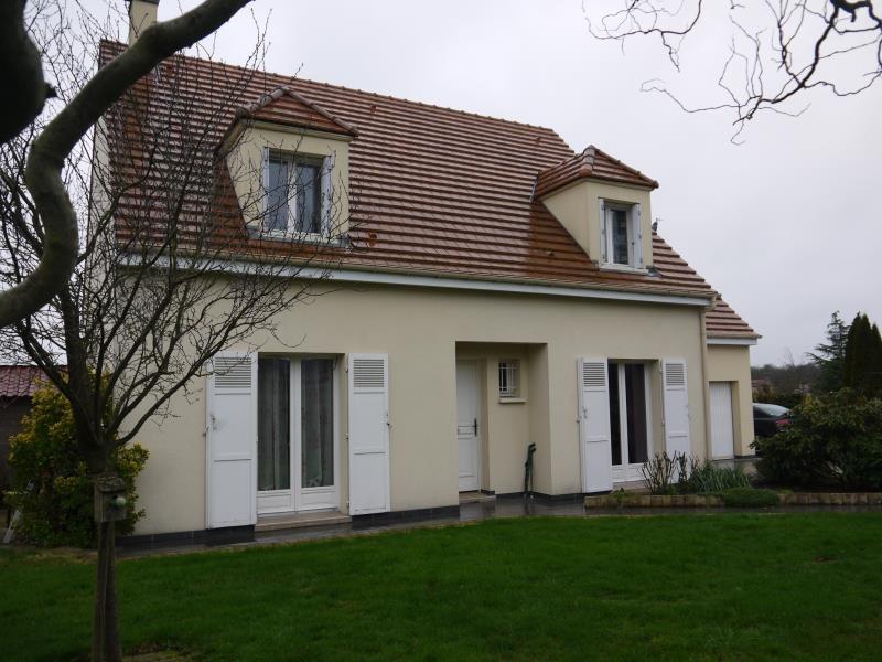 Vendita casa Lommoye 350000€ - Fotografia 1