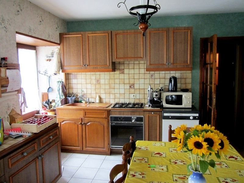Vente maison / villa Presailles 81 700€ - Photo 4