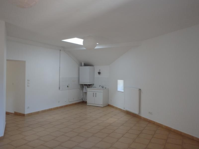 Sale apartment Nantua 82 000€ - Picture 5