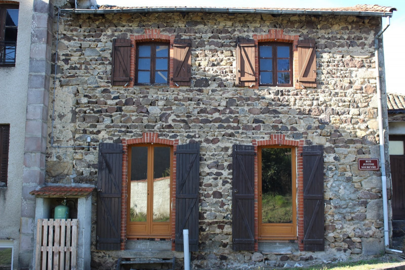 Commercial property sale shop Monlet 107000€ - Picture 8