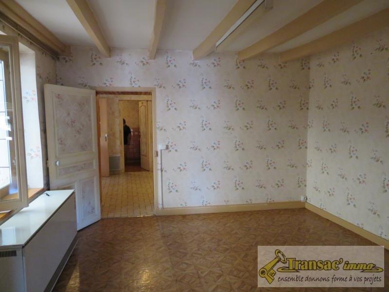 Vente maison / villa Puy guillaume 54500€ - Photo 4