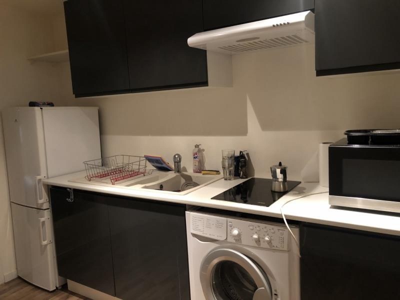 Location appartement Vienne 450€ CC - Photo 2