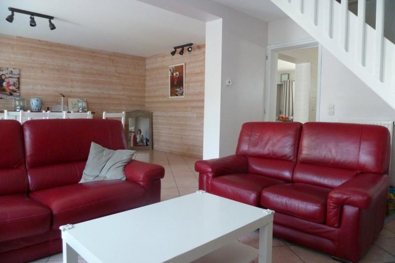Vente maison / villa Aigrefeuille d'aunis 309750€ - Photo 2
