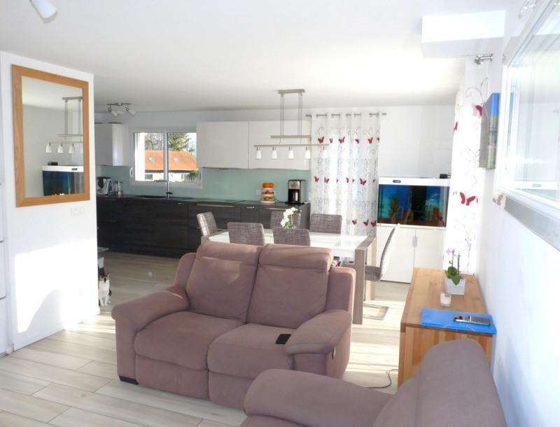 Vente maison / villa Pers-jussy 489000€ - Photo 13
