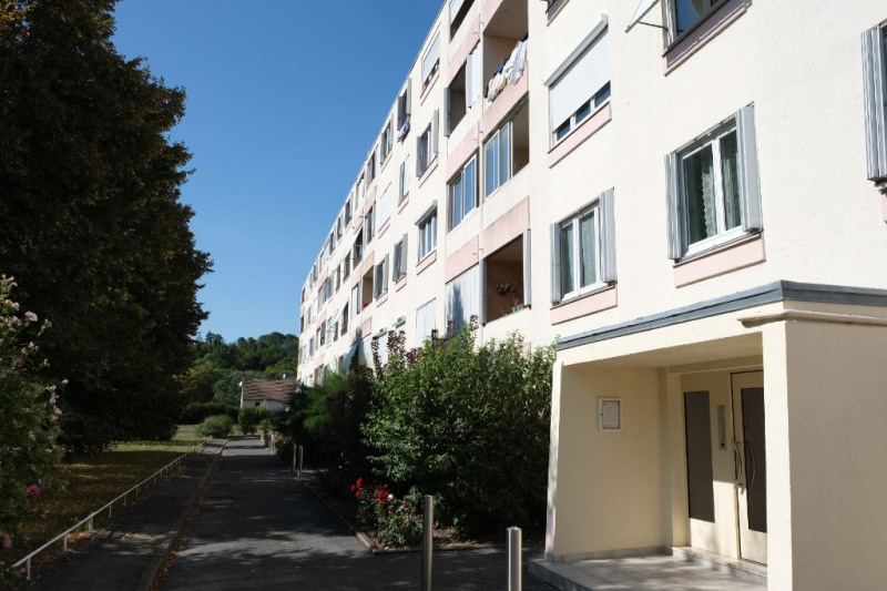 Sale apartment Meaux 149 000€ - Picture 1