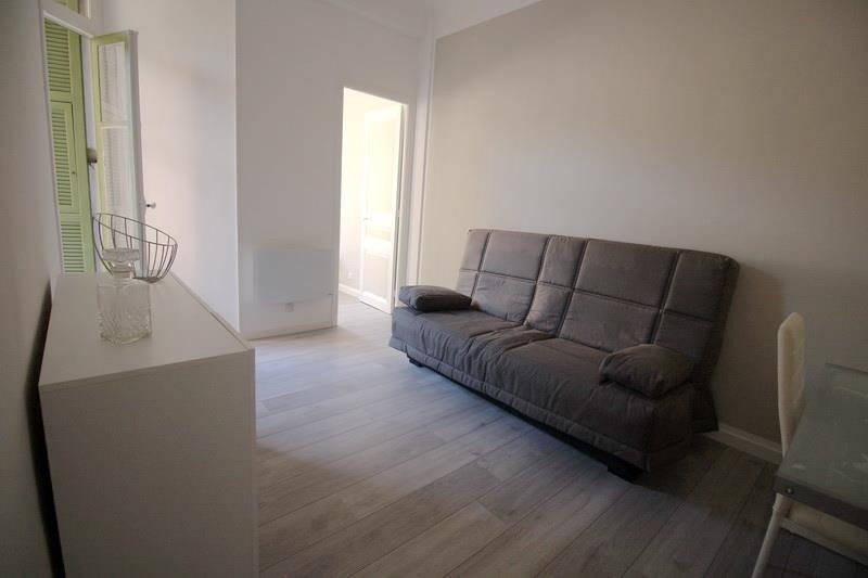 Location appartement Nice 780€ CC - Photo 5